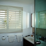 Bathroom Shutters 104