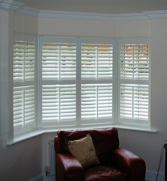 Mdf Shutters By Shutter Master Of London