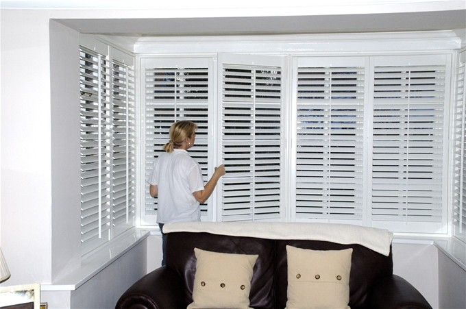 Plantation Shutters Battersea By Shutter Master Of London