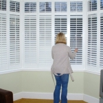 Bay Window Shutters 102