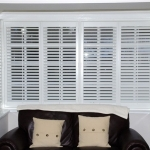 Bay Window Shutters 105