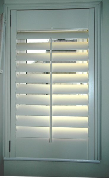 Patio Door Shutters By Shutter Master Of London Uk