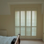 Full Height Shutters 103