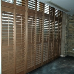 Full Height Shutters 111