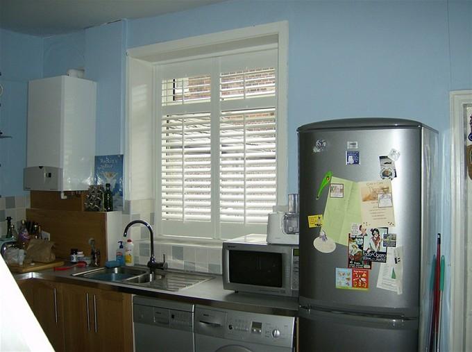 Kitchen Shutter Images