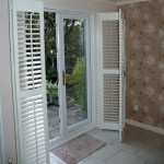 Kitchen Shutters 100
