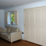 Solid Shutters 105
