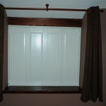 Solid Shutters 106