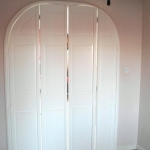 Solid Shutters 107