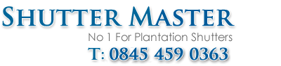 Shutter Master Logo