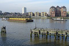 Photo of Plantation Wharf Battersea London