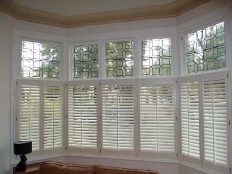 Venetian Shutters By Shutter Master Of London