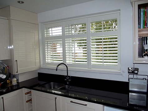 An Image Of Modern Shutters