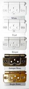 Photo Of Shutter Hinges