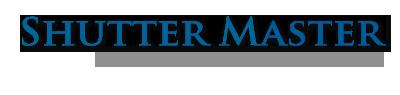 Shuttermaster Logo