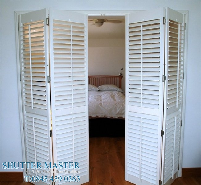 Shutters By Shutter Master Of London