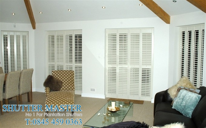 Window Shutters By Shutter Master Of London Uk