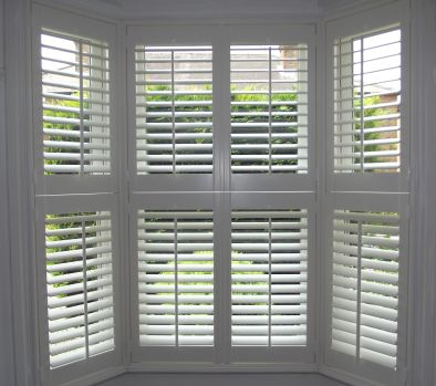 Shutter Blinds By Shutter Master Of London