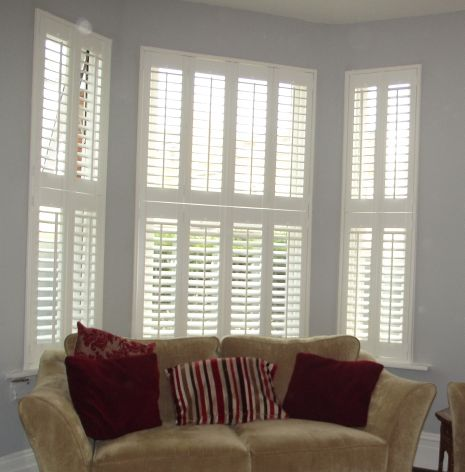 Photo Of Shutters