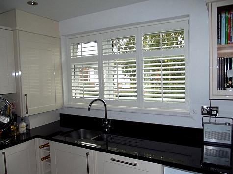 Photo Of Window Shutters