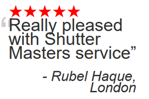 shutter master reviews