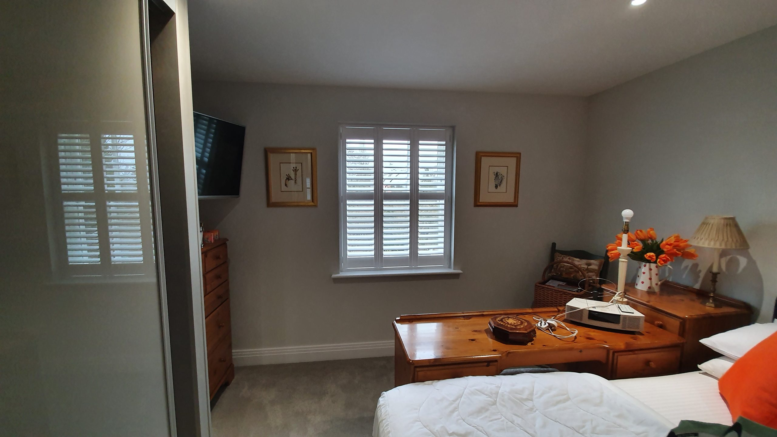 Bletchley Shutters