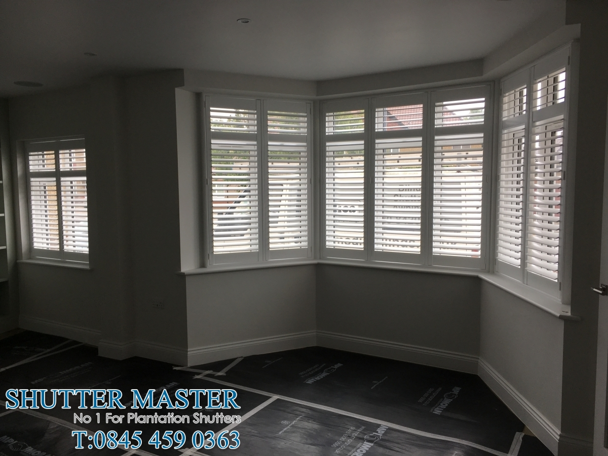 Door Shutters By Shutter Master Of London Uk